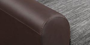 Кресло Амстердам коричневое с серым 9990 рублей, фото 5 | интернет-магазин Складно