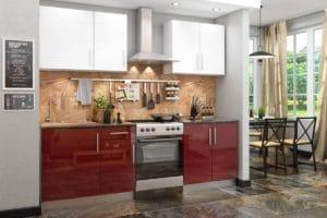 Кухонный гарнитур Хелена 1,8 м  30050  рублей, фото 1 | интернет-магазин Складно