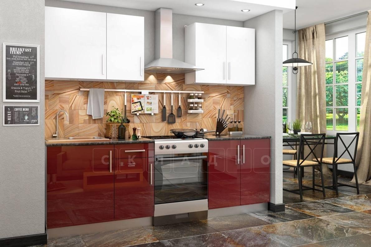 Кухонный гарнитур Хелена 1,8 м фото 1 | интернет-магазин Складно