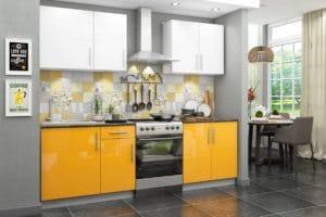 Кухонный гарнитур Хелена 1,8 м 30050 рублей, фото 5 | интернет-магазин Складно