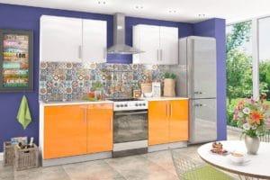 Кухонный гарнитур Хелена 1,8 м 30050 рублей, фото 4 | интернет-магазин Складно