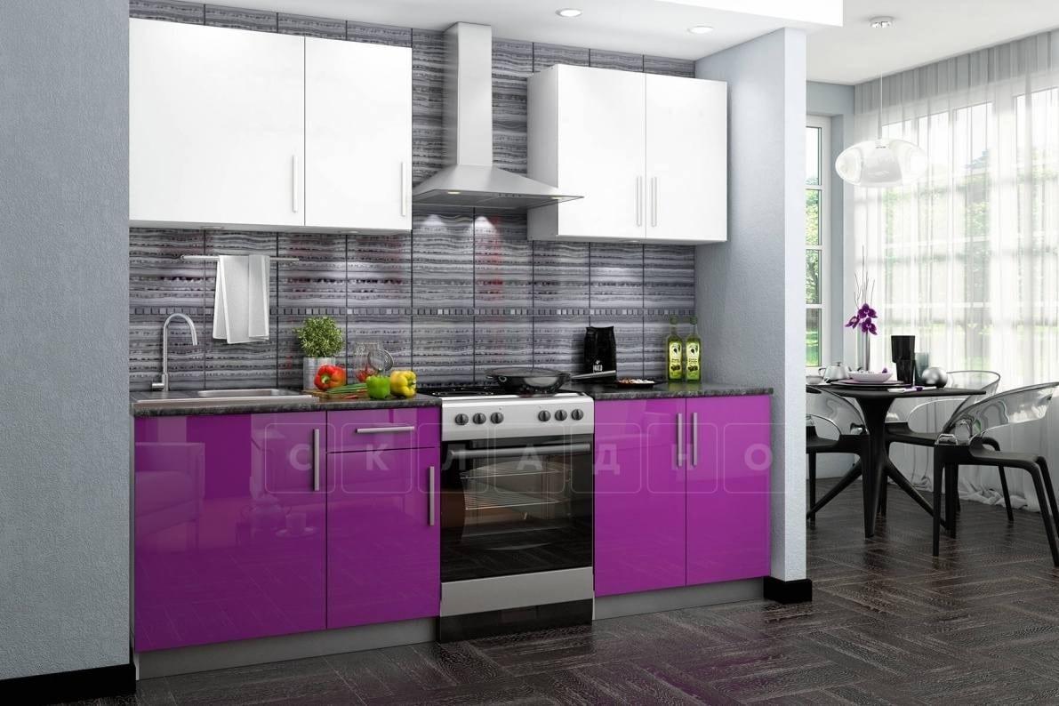 Кухонный гарнитур Хелена 1,8 м фото 3 | интернет-магазин Складно