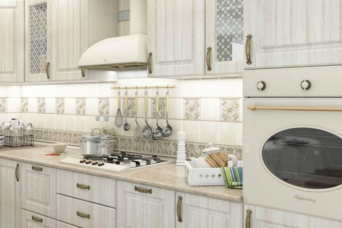 Кухонный гарнитур Ника 3,7 м фото 3 | интернет-магазин Складно