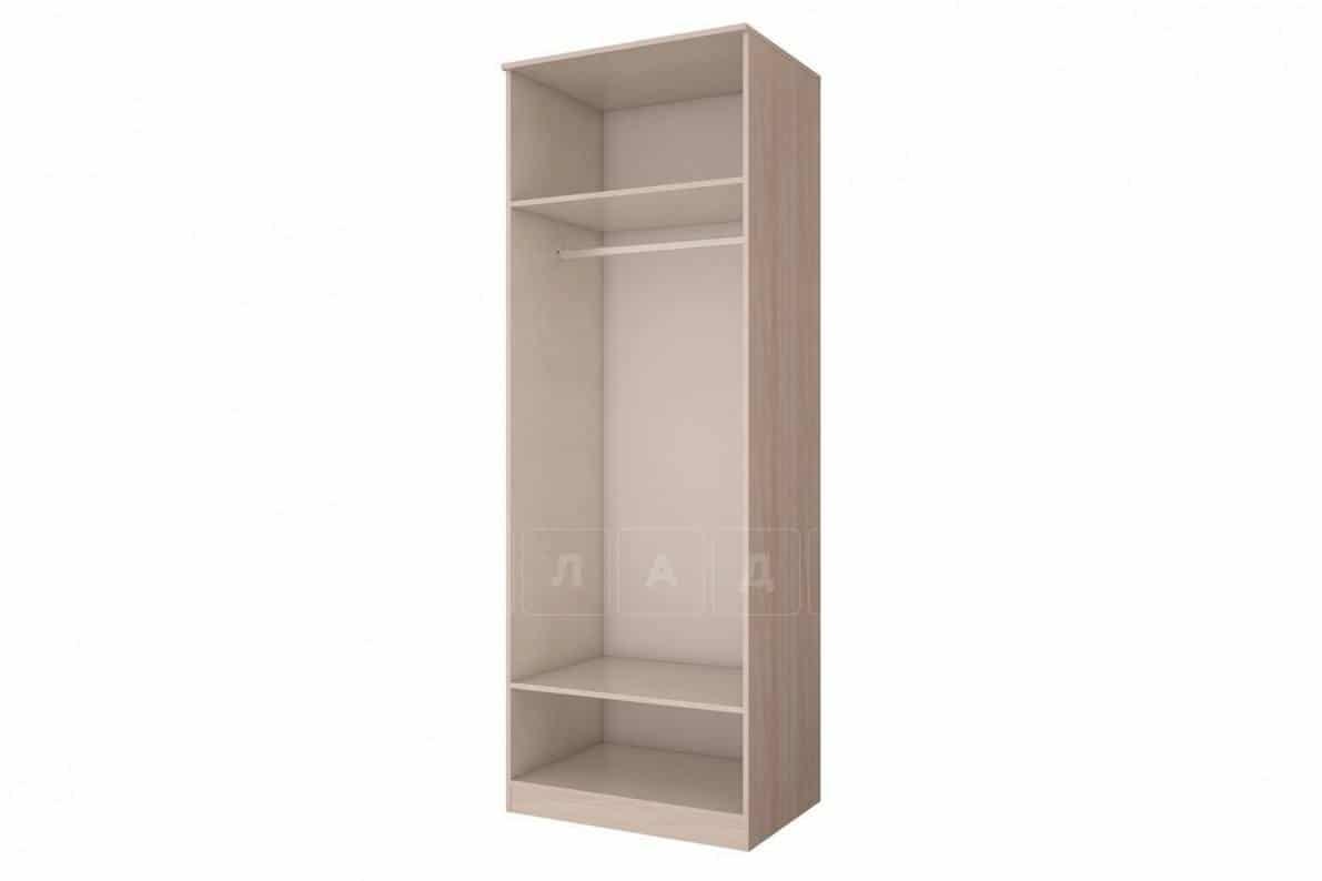 Шкаф Орион 2-х дверный с зеркалами фото 2 | интернет-магазин Складно