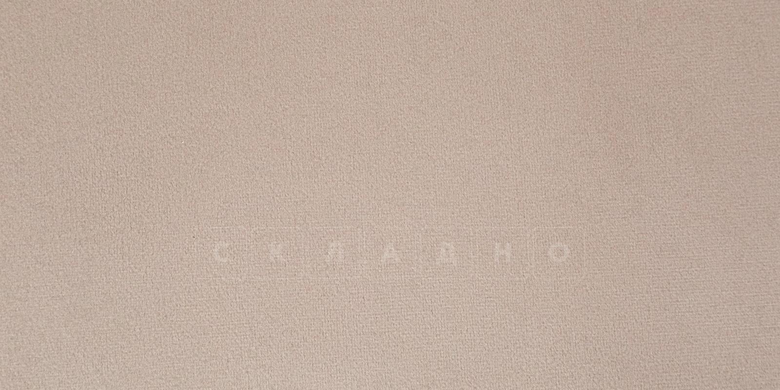 Угловой диван Эвита велюр бежевый правый угол фото 8 | интернет-магазин Складно