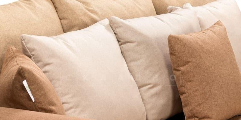 Диван Медисон коричневый 244 см фото 8   интернет-магазин Складно
