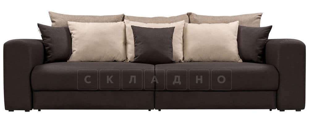 Диван Медисон темно-серый 244 см фото 2 | интернет-магазин Складно