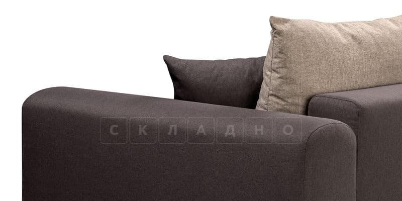Диван Медисон темно-серый 244 см фото 8 | интернет-магазин Складно