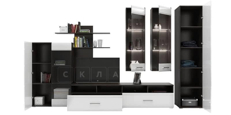 Модульная система Римини 333 см фото 3 | интернет-магазин Складно