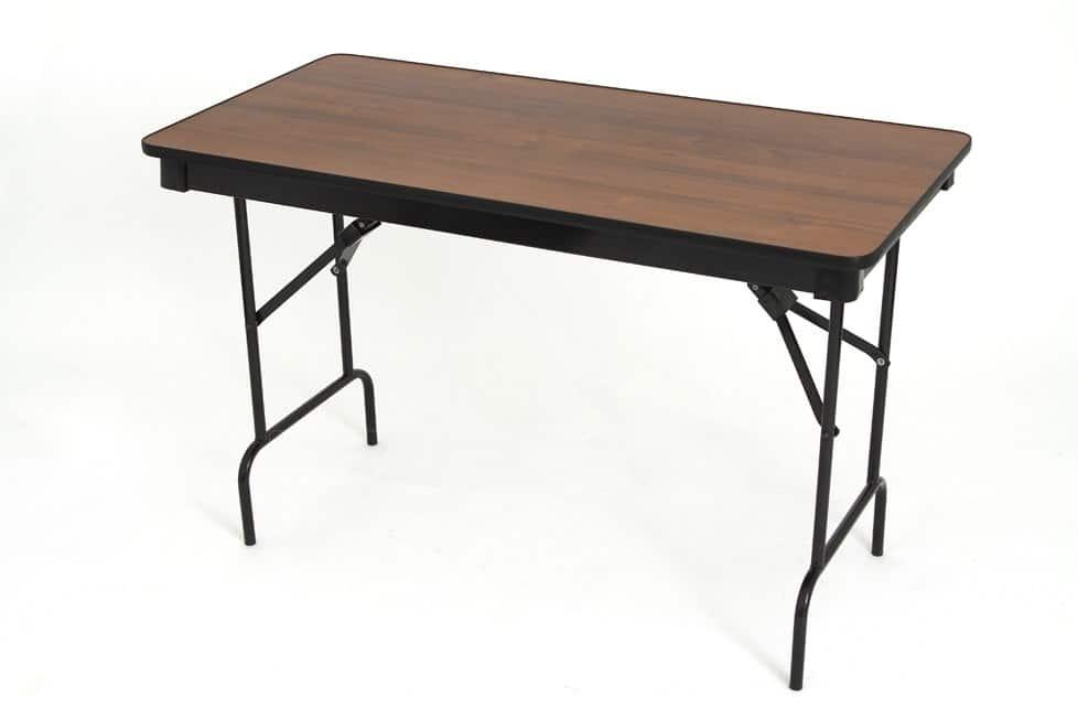 Складной стол Пьедестал прямоугольный 120 х 70 см. фото 2 | интернет-магазин Складно