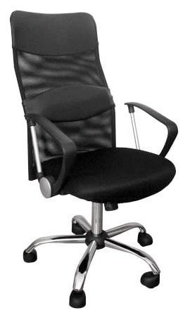 Офисное кресло Арго хром фото 1 | интернет-магазин Складно