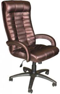 Кресло руководителя Атлант пвх 8390 рублей, фото 6 | интернет-магазин Складно