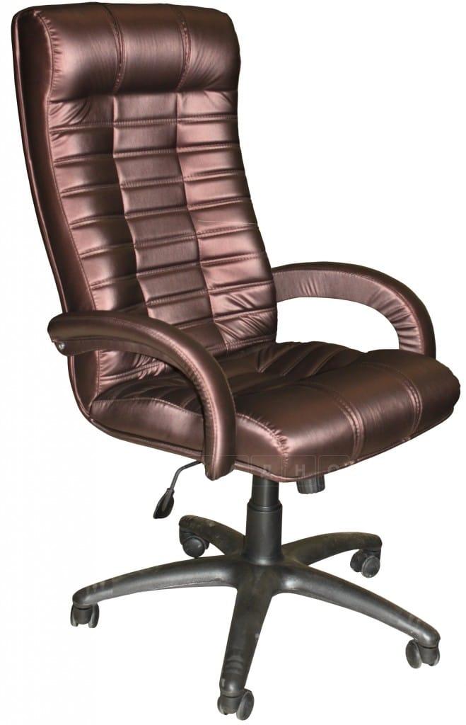 Кресло руководителя Атлант пвх фото 6 | интернет-магазин Складно