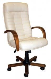 Кресло руководителя Атлант пвх 8390 рублей, фото 3 | интернет-магазин Складно