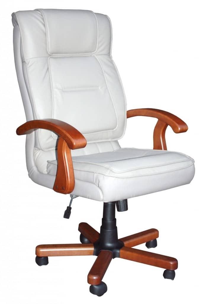 Кресло руководителя Балатон дерево фото 3 | интернет-магазин Складно