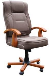 Кресло руководителя Балатон дерево 19840 рублей, фото 5 | интернет-магазин Складно