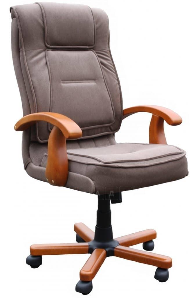Кресло руководителя Балатон дерево фото 5 | интернет-магазин Складно