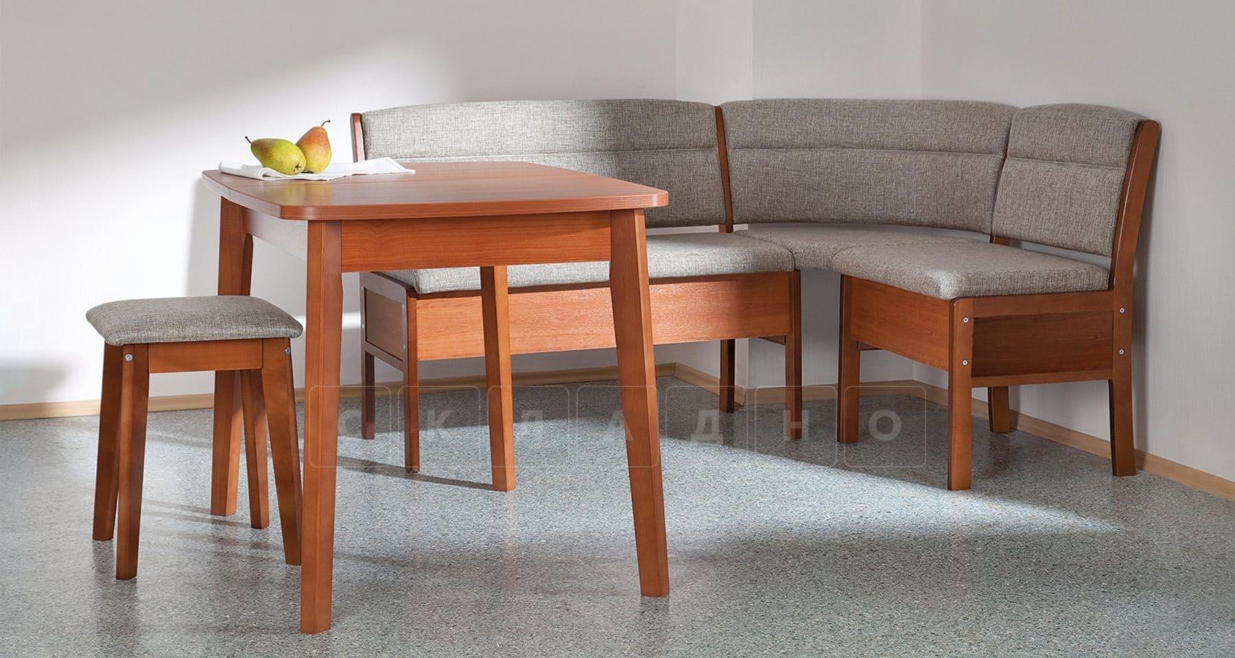 Кухонный уголок Этюд облегченный фото 2 | интернет-магазин Складно