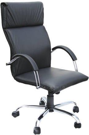 Кресло руководителя Гранд дерево фото 4 | интернет-магазин Складно