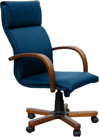 Кресло руководителя Гранд дерево фото 3 | интернет-магазин Складно