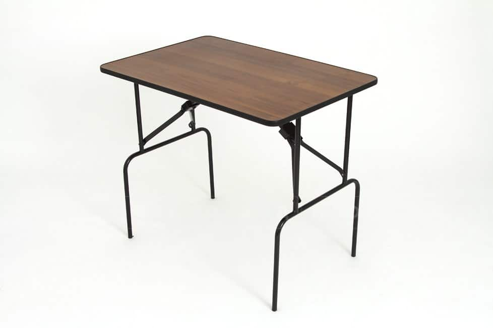 Складной стол Пьедестал прямоугольный 120 х 70 см. фото 6 | интернет-магазин Складно