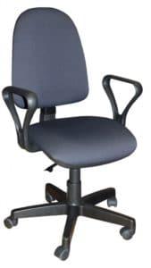 Офисное кресло Престиж фото | интернет-магазин Складно