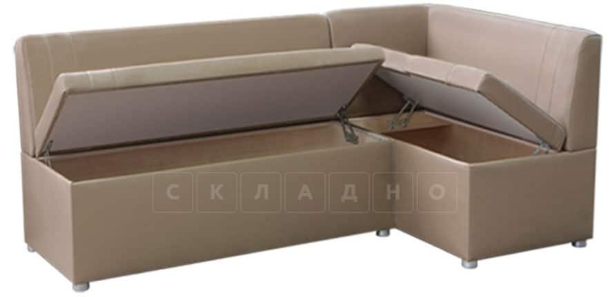Кухонный уголок Уют с ящиками фото 2 | интернет-магазин Складно