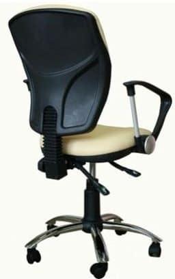 Офисное кресло Юпитер хром фото 2 | интернет-магазин Складно