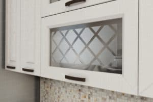 Кухня угловая с пеналом Агава 1,45х2,75м 34190 рублей, фото 6 | интернет-магазин Складно