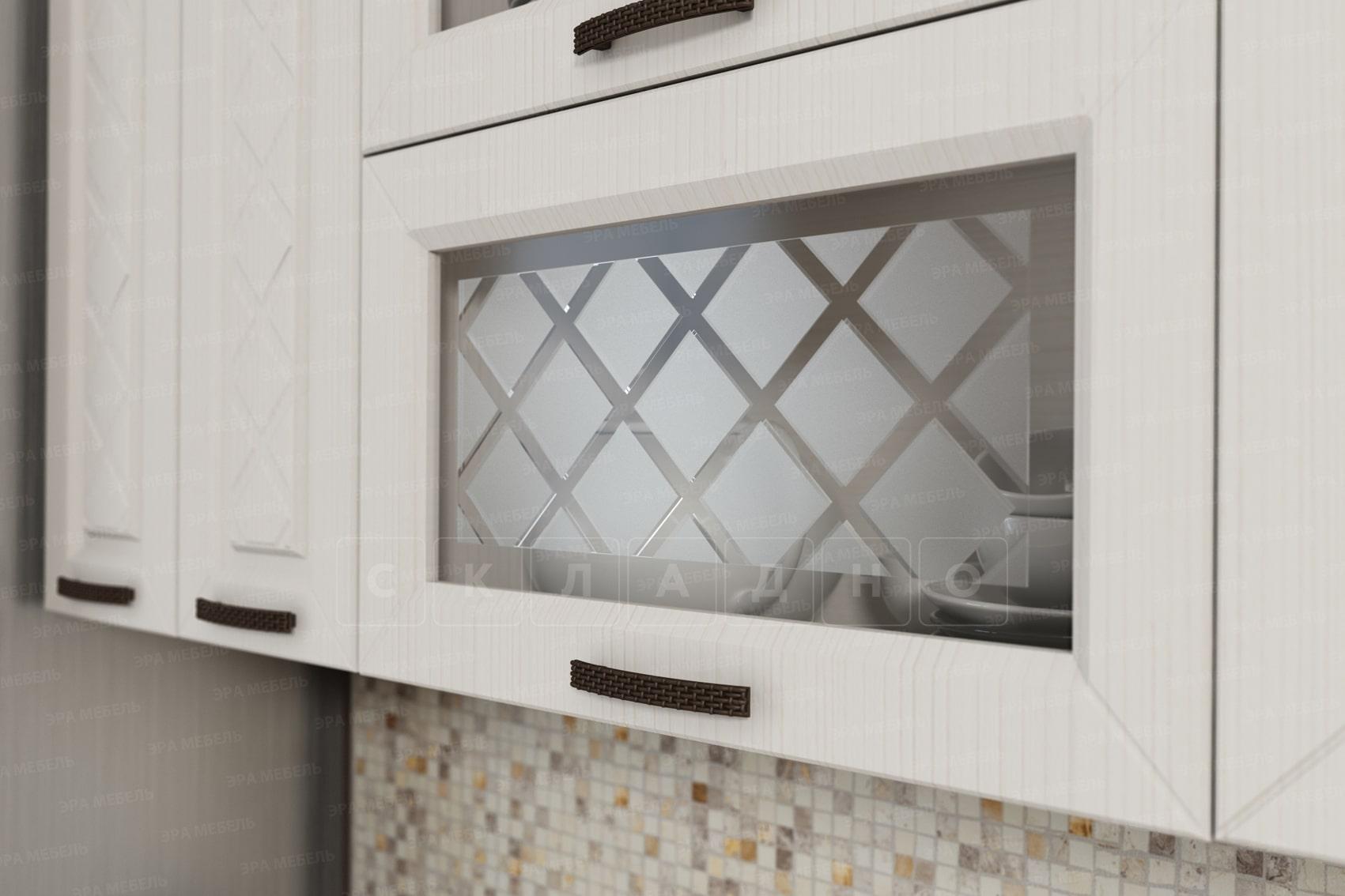 Кухня угловая с пеналом Агава 1,45х2,75м фото 6 | интернет-магазин Складно