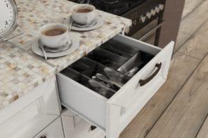 Кухня угловая Агава 1,85х2,85 м фото | интернет-магазин Складно