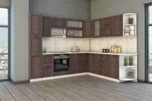 Кухня угловая Агава 2,3х2,8 м 53440 рублей, фото 9 | интернет-магазин Складно
