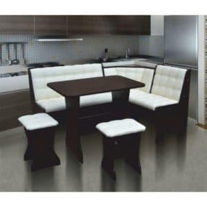 Кухонный уголок Аленка-17 10530 рублей, фото 1 | интернет-магазин Складно