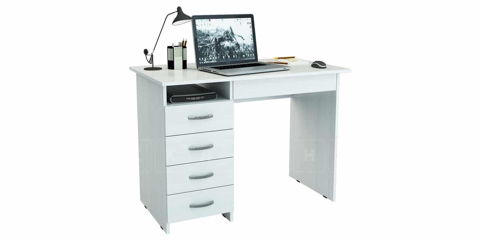 Офисный стол Харви с ящиками фото 5 | интернет-магазин Складно
