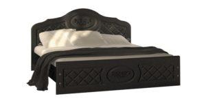 Кровать Венеция МДФ 160 см  7990  рублей, фото 1 | интернет-магазин Складно