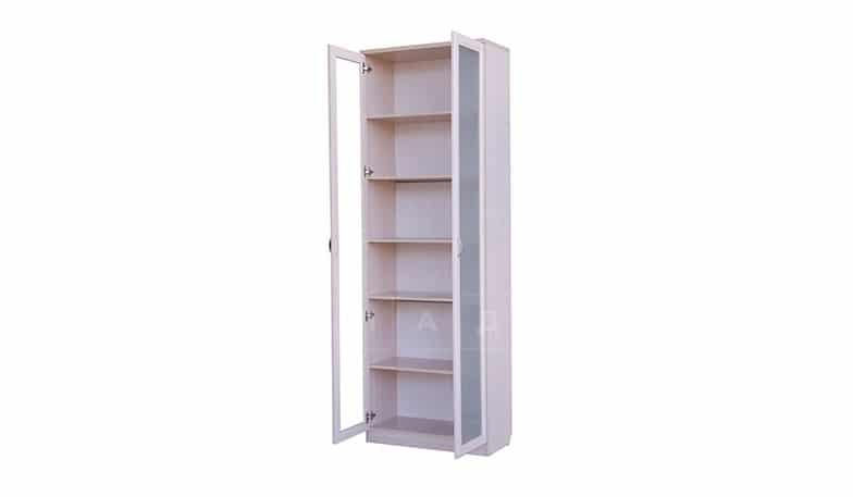 Книжный шкаф 224 дуб сонома фото 2 | интернет-магазин Складно