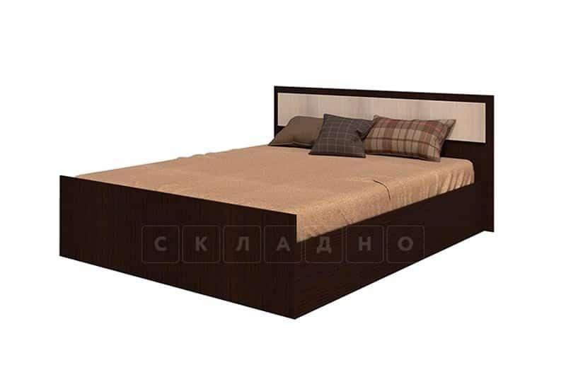 Кровать с подъемным механизмом Фиеста 140см фото 4 | интернет-магазин Складно