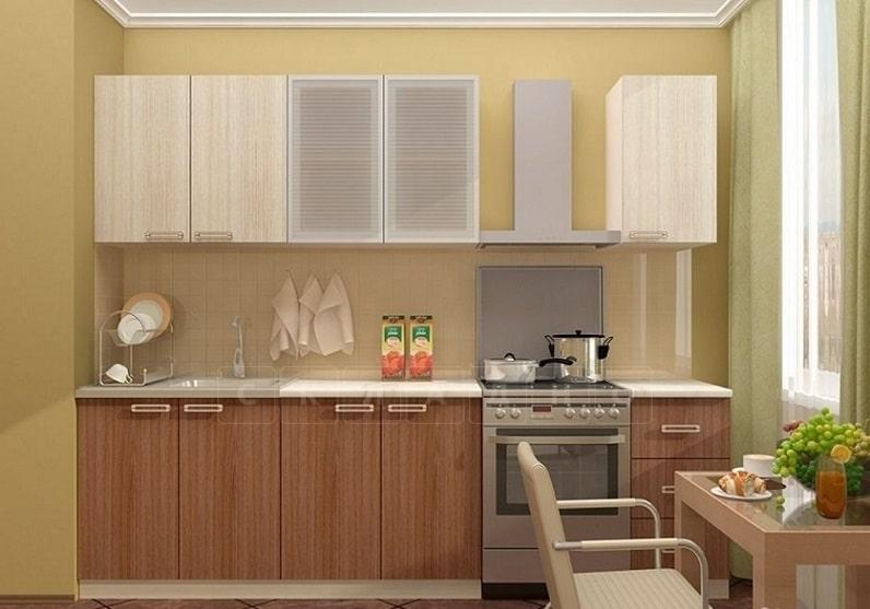 Кухонный гарнитур Катя 2,0м фото | интернет-магазин Складно