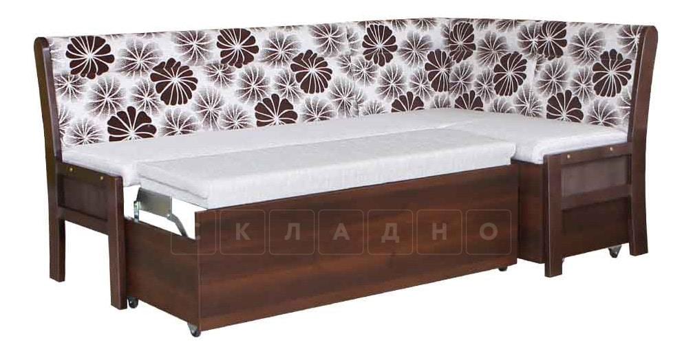Кухонный уголок Этюд со спальным местом фото 2 | интернет-магазин Складно