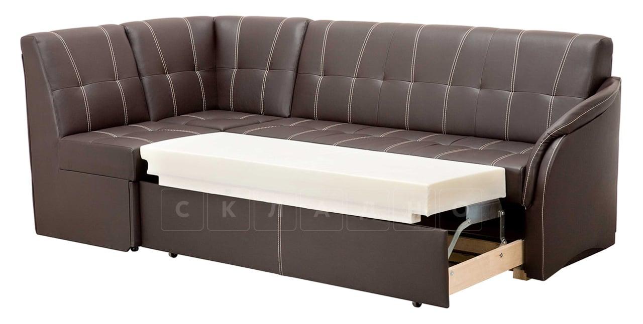 Кухонный уголок Бигер со спальным местом фото 2 | интернет-магазин Складно