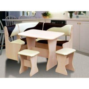 Кухонный уголок Аленка-5 фото | интернет-магазин Складно