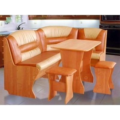 Кухонный уголок Аленка-6 фото 1 | интернет-магазин Складно