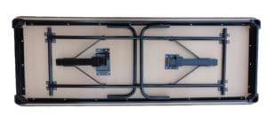 Складной стол Дельта прямоугольный 240 х 120 см. 9650 рублей, фото 4 | интернет-магазин Складно