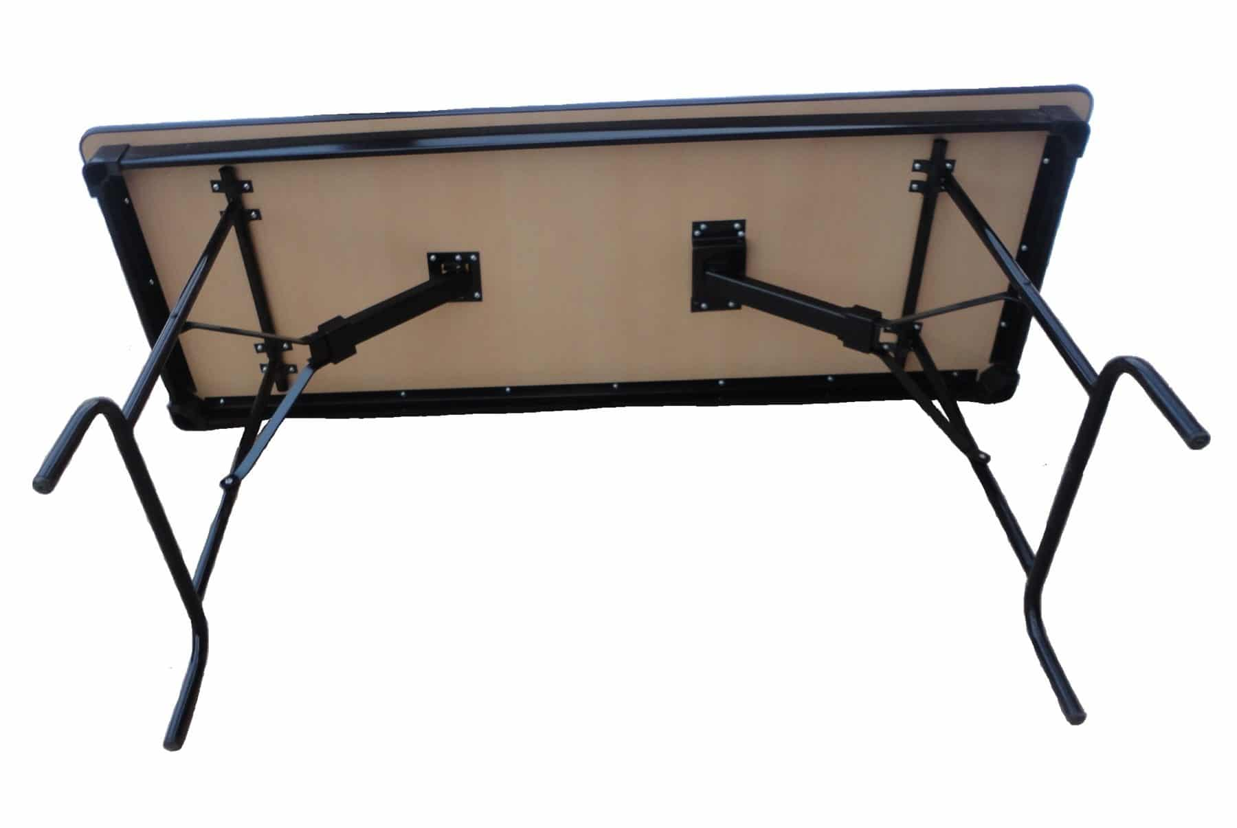 Складной стол Дельта прямоугольный 270 х 90 см. фото 3 | интернет-магазин Складно