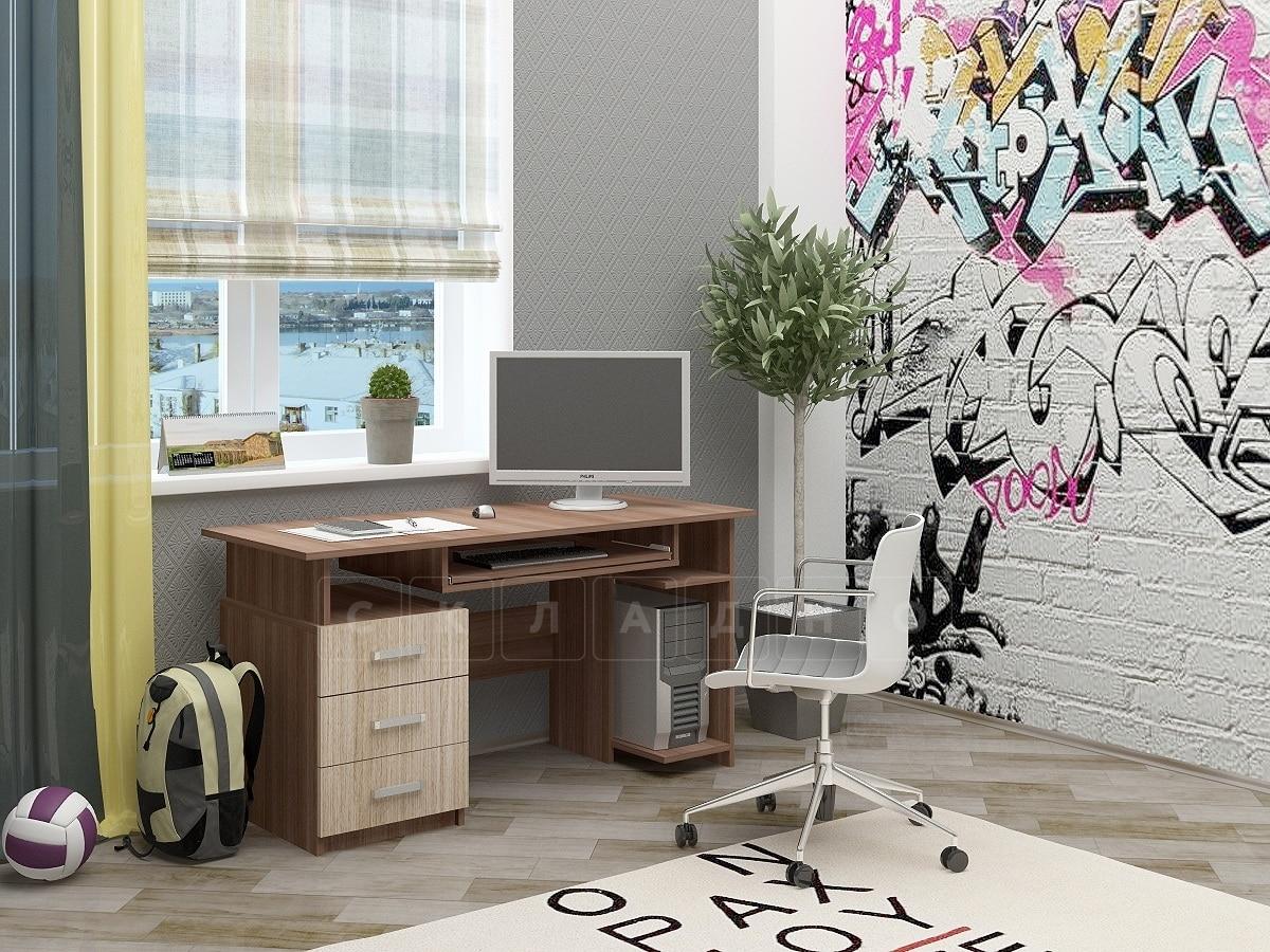Письменный стол СК-9 фото 1 | интернет-магазин Складно