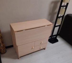 Стол-книжка с ящиками 5750 рублей, фото 4 | интернет-магазин Складно
