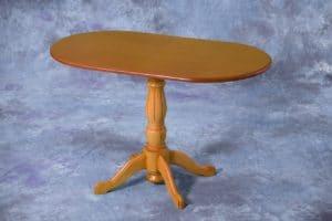 Обеденный стол Консул овальный 9120 рублей, фото 2 | интернет-магазин Складно