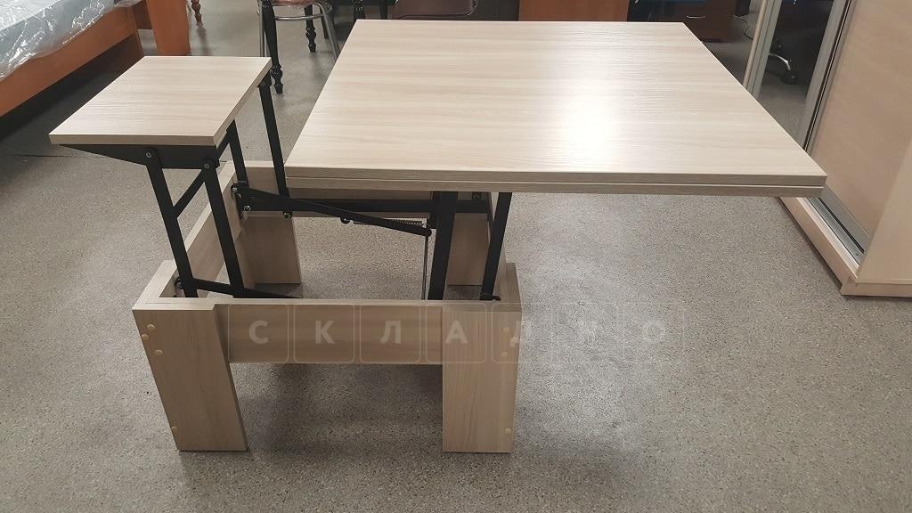 Стол трансформер фото 5 | интернет-магазин Складно