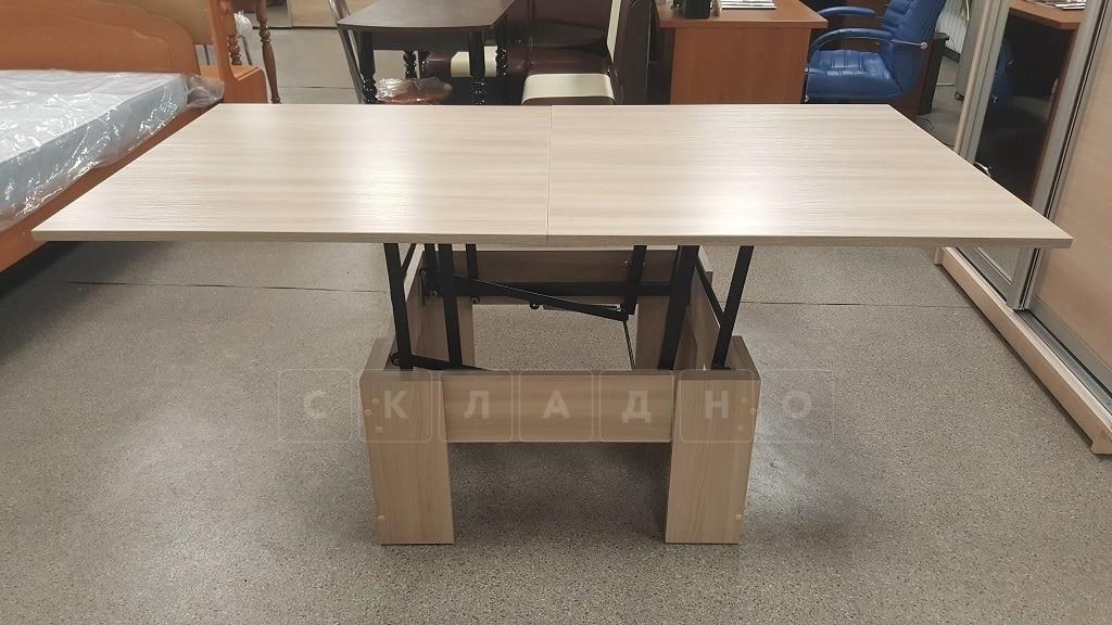 Стол трансформер фото 6 | интернет-магазин Складно