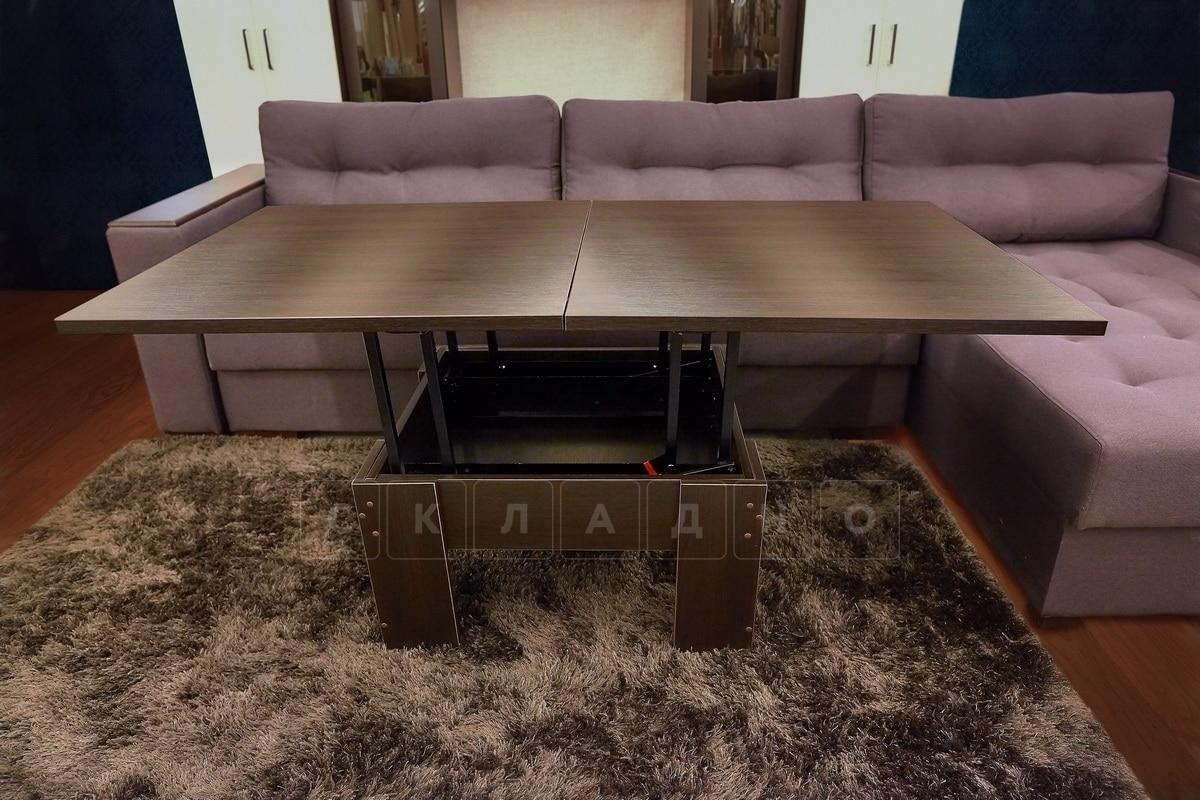 Стол трансформер фото 1 | интернет-магазин Складно